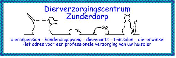 Dierverzorgingscentrum Zunderdorp
